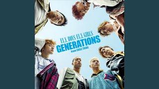 F.L.Y. BOYS F.L.Y. GIRLS (English Ver.)