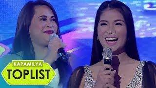 Kapamilya Toplist: 15 wittiest and funniest contestants of Miss Q & A Intertalaktic 2019 - Week 7