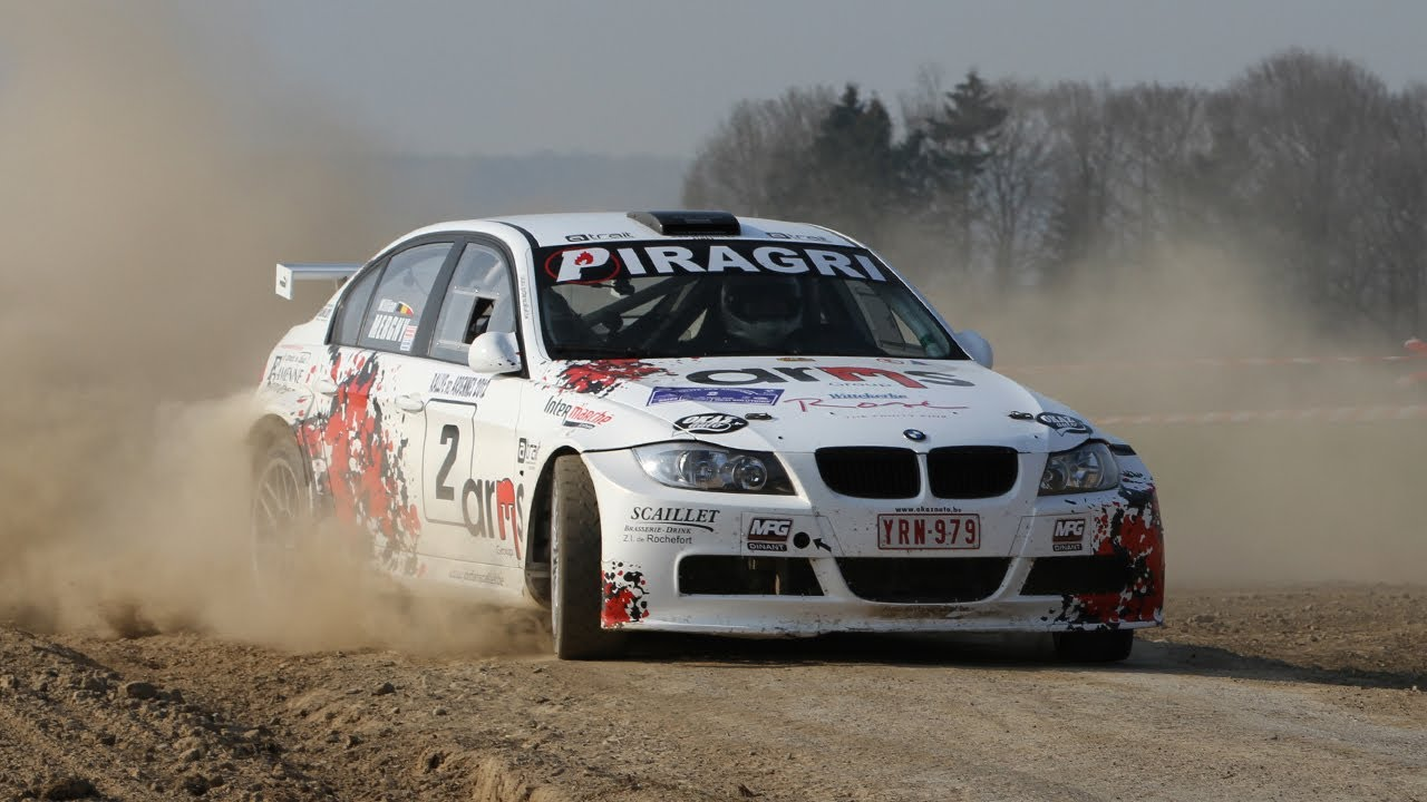 Jordan Scaillet La Bmw M3 Hd By B Rally Be Fsv Youtube