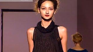ALBERTA FERRETTI Fashion Show Spring Summer 2009 Milan   Fashion Channel