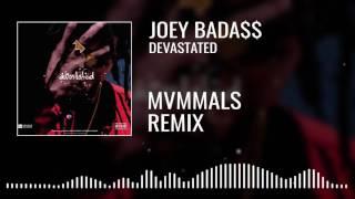 Joey Bada$$ - Devastated (MVMMALS Remix) mp3
