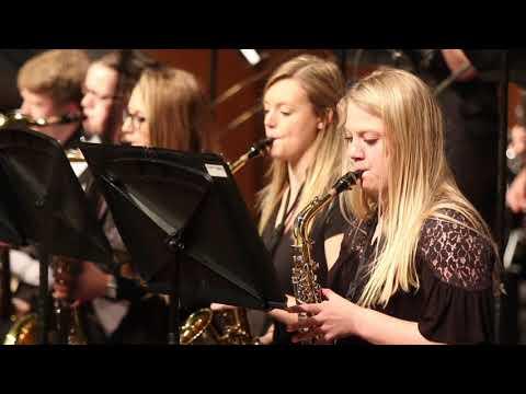 Area musicians hone jazz skills at NSU festival