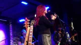 Kate Pierson - Time Wave Zero - 2015-02-25