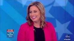 Katie Hill Opens Up About Nude Photo Scandal and Divorce | The View