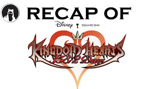 What happened in Kingdom Hearts: 358/2 Days? (RECAPitation)