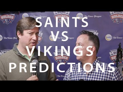 Saints vs. Vikings: What will it take for New Orleans to win in difficult environment?