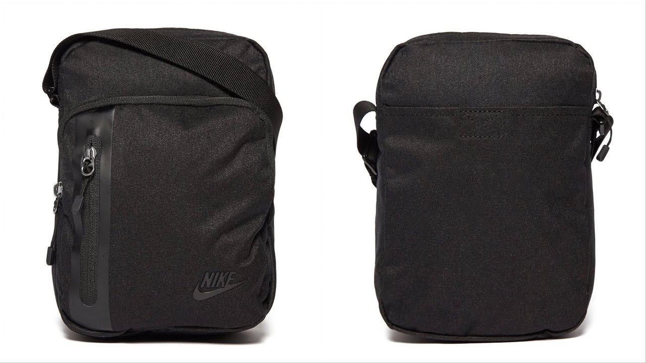 5446280b3c61 NIKE CORE SMALL ITEMS 3.0 BAG (BA5268-010)