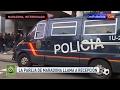 Maradona es interrogado por agredir a su novia en España  2017 - New 1018