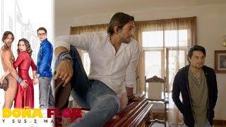 Resumen: ¡Valentín se reencuentra con el Chile! | Doña Flor y sus 2 maridos - Televisa