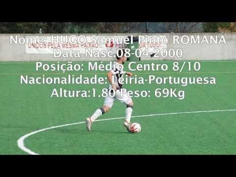 Romana Midfielder