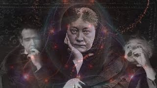 "Scientism & the ""Great Invocation"": Blavatsky"
