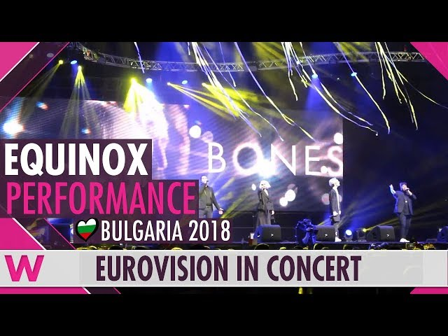 Equinox feat. Kristian Kostov