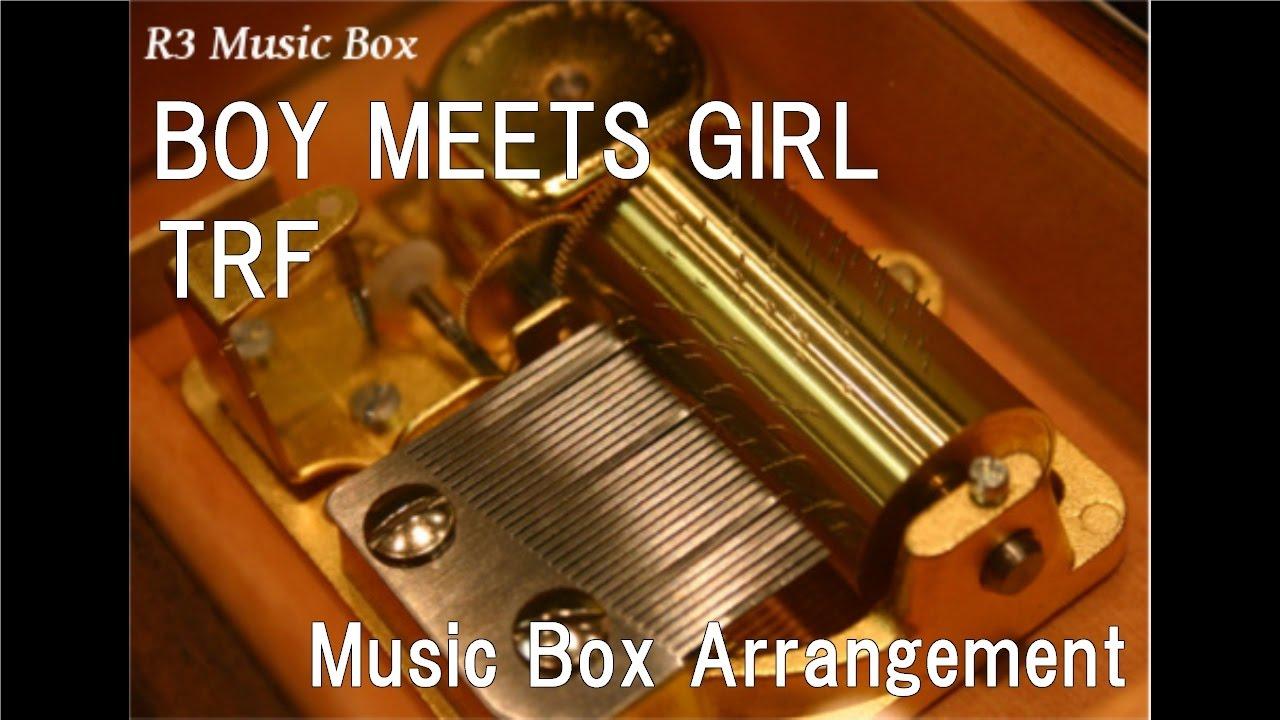 Boy Meets Girl MP3 Descargar Musica GRATIS