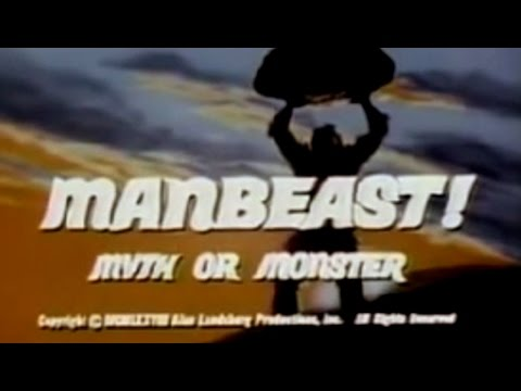 Manbeast! Myth or Monster (1978)