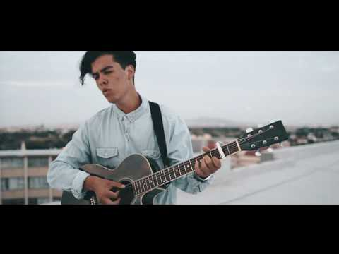 THE SOUND OF BREAKING THROUGH  MATHEW RODRIGUEZ LIVE ACOUSTIC