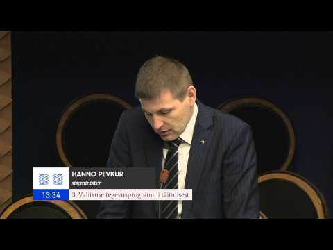 Riigikogu infotund, 21. jaanuar 2015