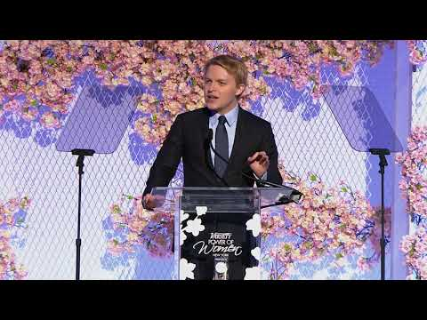 Ronan Farrow - Power of Women