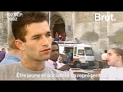 C'est qui Benoît Hamon ?