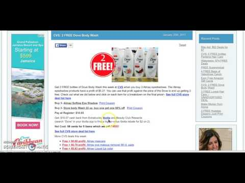 Coupon Mom Gets 2 40 Pampers Youtube