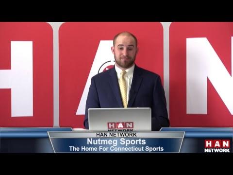 Nutmeg Sports: HAN Connecticut Sports Talk 4.02.18