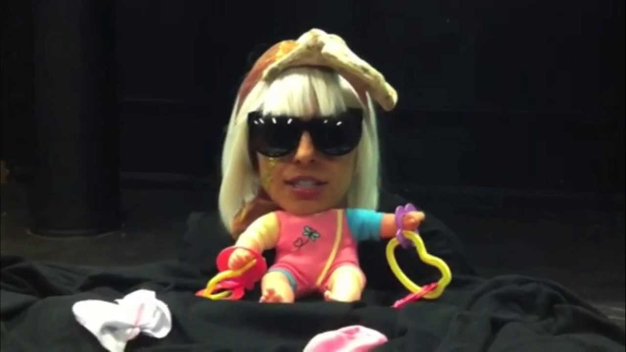 Lady Gaga ft. Nicki Minaj, Eminem, Kanye West - YouTube