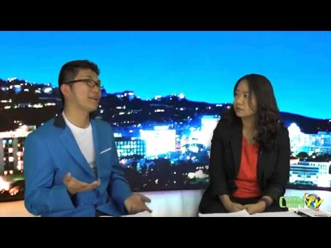 US ဥပေဒဒာေၾကာင္းသိေကာင္းစရာ Interview Lun Kham Pieper (Deputy Prosecutor, Marion County-Indiana)