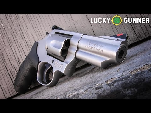 How to Use a Revolver