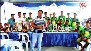 Rohingya Unity Football Club Johor Bahru lunch party