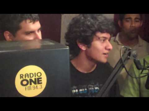 Penn Masala on 94.3 Radio One - From Obama to Mumbai!