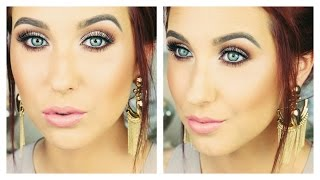 Daytime Glam For Every Woman - Makeup Tutorial Thumbnail