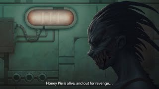 SLA Industries: COLLATERAL Kickstarter Trailer