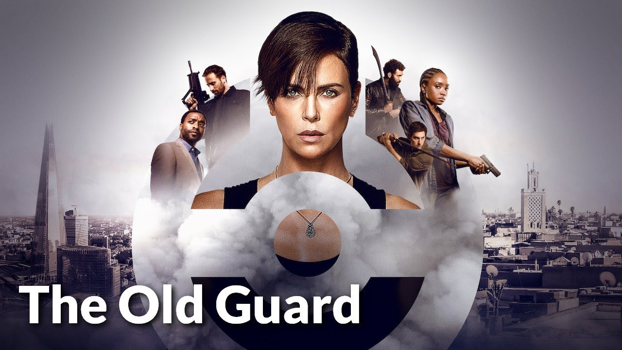 The Old Guard Soundtrack Tracklist | Netflix' The Old Guard (2020 ...