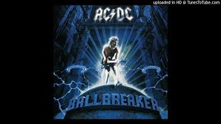AC DC - Burnin' Alive