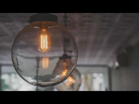 Edison Bulbs: Beautify Your Home or Office with Edison Bulbs
