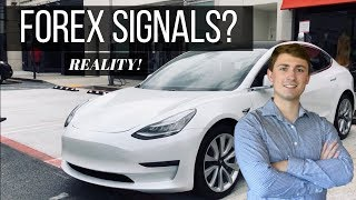 Should you Use a Forex Signals Service? Truth Revealed! 💲📈