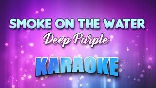 Deep Purple - Smoke On The Water (Karaoke & Lyrics)