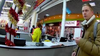 видео Эксперимент; магазин без продавца
