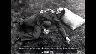 Jindřich Štreit, dokumentární portrét
