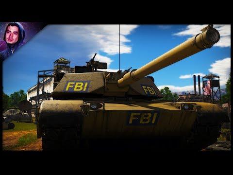 M1 Abrams Still Owns || M1 Abrams (War Thunder Tank Gameplay)