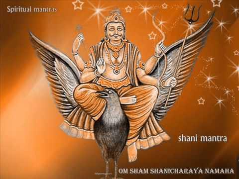 OM SHAM SHANICHARAYA NAMAHA Chanting Mantra for Betterment in Life