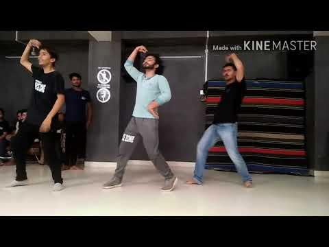Ankhiyan Milau || Choreographed By Kishan Singh Karchuli || Dance ZøNe||