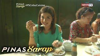 Pinas Sarap: Linarang na tagotongan, specialty dish ng Cebu!