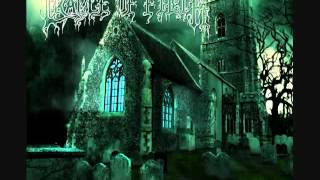 CRADLE OF FILTH - Cruelty Brought Thee Orchids (Mix - Orchestral)