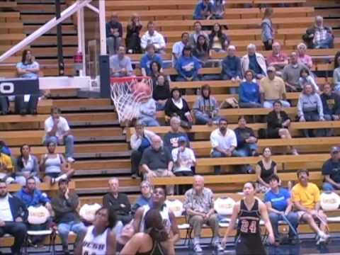 Big West Basketball Tournament: March 10-13