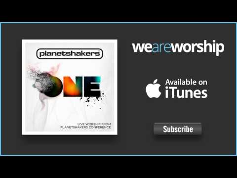 Planetshakers - Get Up (Remix)