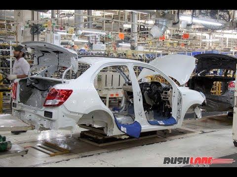 Manesar Plant – Key to propel Maruti Suzuki sales to 20 lakh units in 2020