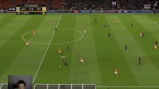 FIFA19 WEEKEND LEAUGE//NOCH NEUN SPIELE//PS4-Live-Deutsch #Enzo-201195