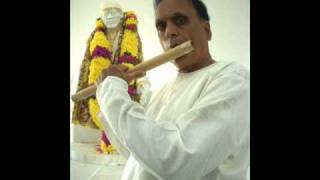 TU MERA CHAND MAIN TERI CHANDANI Played on Flute By Dr.N.R.Kamath (DILLAGI)