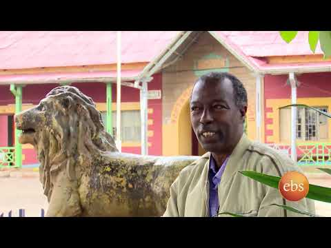 Tezitachen on EBS Season 6 EP 9: የ መድሀኒአለም ት/ቤት ትዝታዎች
