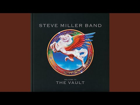 Special Ed  - Steve Miller Streaming Another Song From The Archives